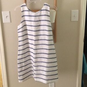 Island Company Linen Dress